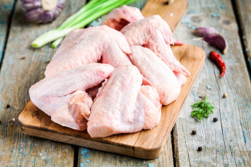 Chicken Wings - Pat's Pastured