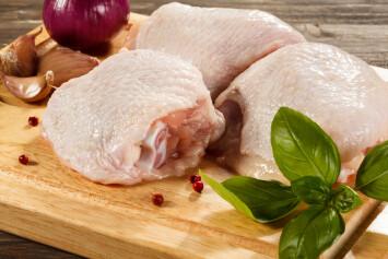 Chicken Thighs - Pat's Pastured