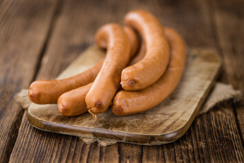 Beef Hot Dogs - Pat's Pastured