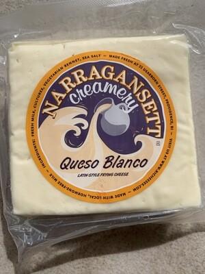 Queso Blanco - Narragansett Creamery