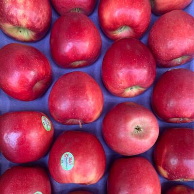 Snap Dragon Apples - 2lbs Bag