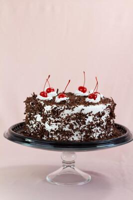 Torta Selva Negra D24