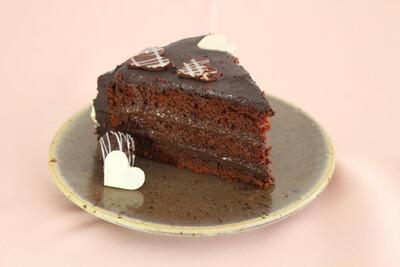 Torta trufada de chocolate D24