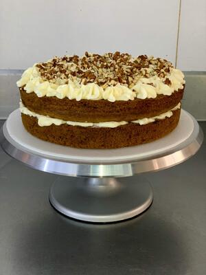 Carrot Cake D24