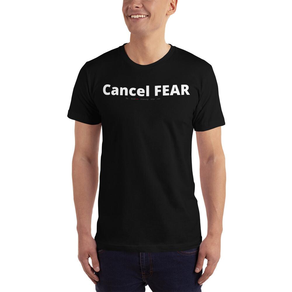"""""""Cancel FEAR"""""""