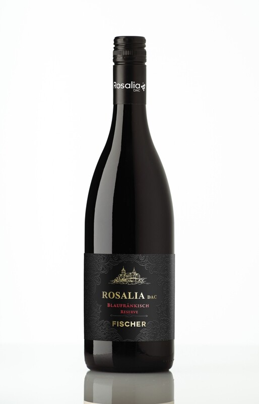 Rosalia DAC Blaufränkisch Reserve 2017