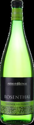 Grüner Veltliner Rosenthal - 1 Liter