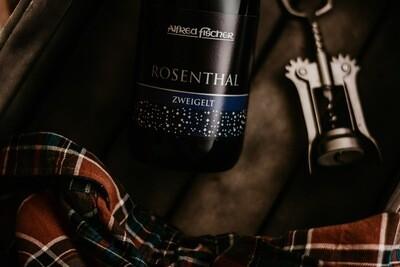 Zweigelt Rosenthal - 1 Liter