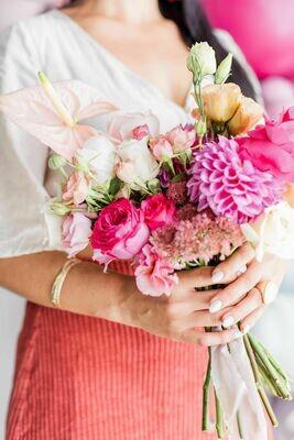 Floral Arrangement / Posy ~ Small