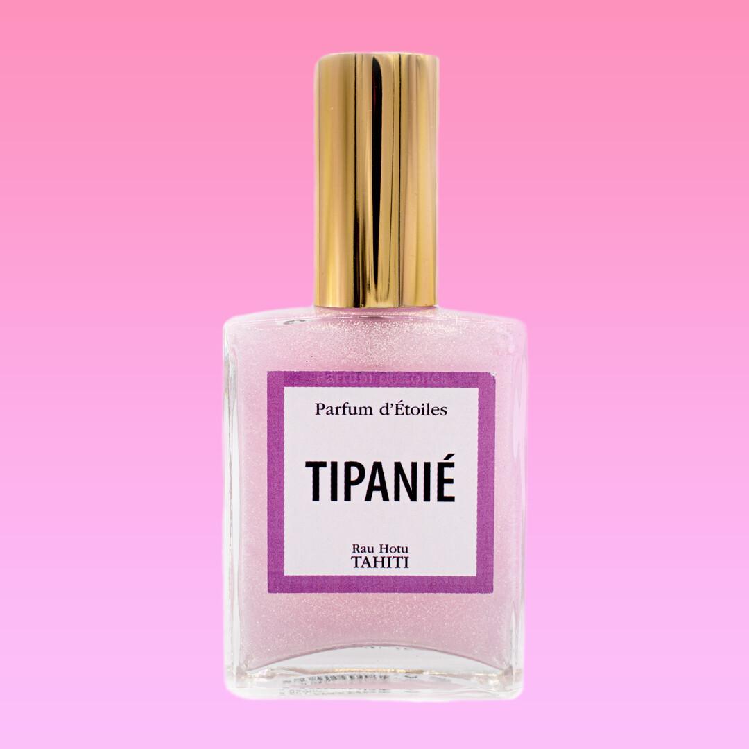 Parfum d'Étoiles Tipanie