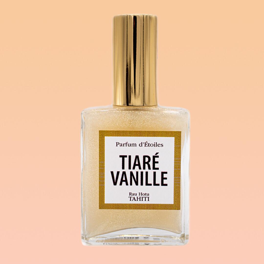 Parfum d'Étoiles Tiaré Vanille