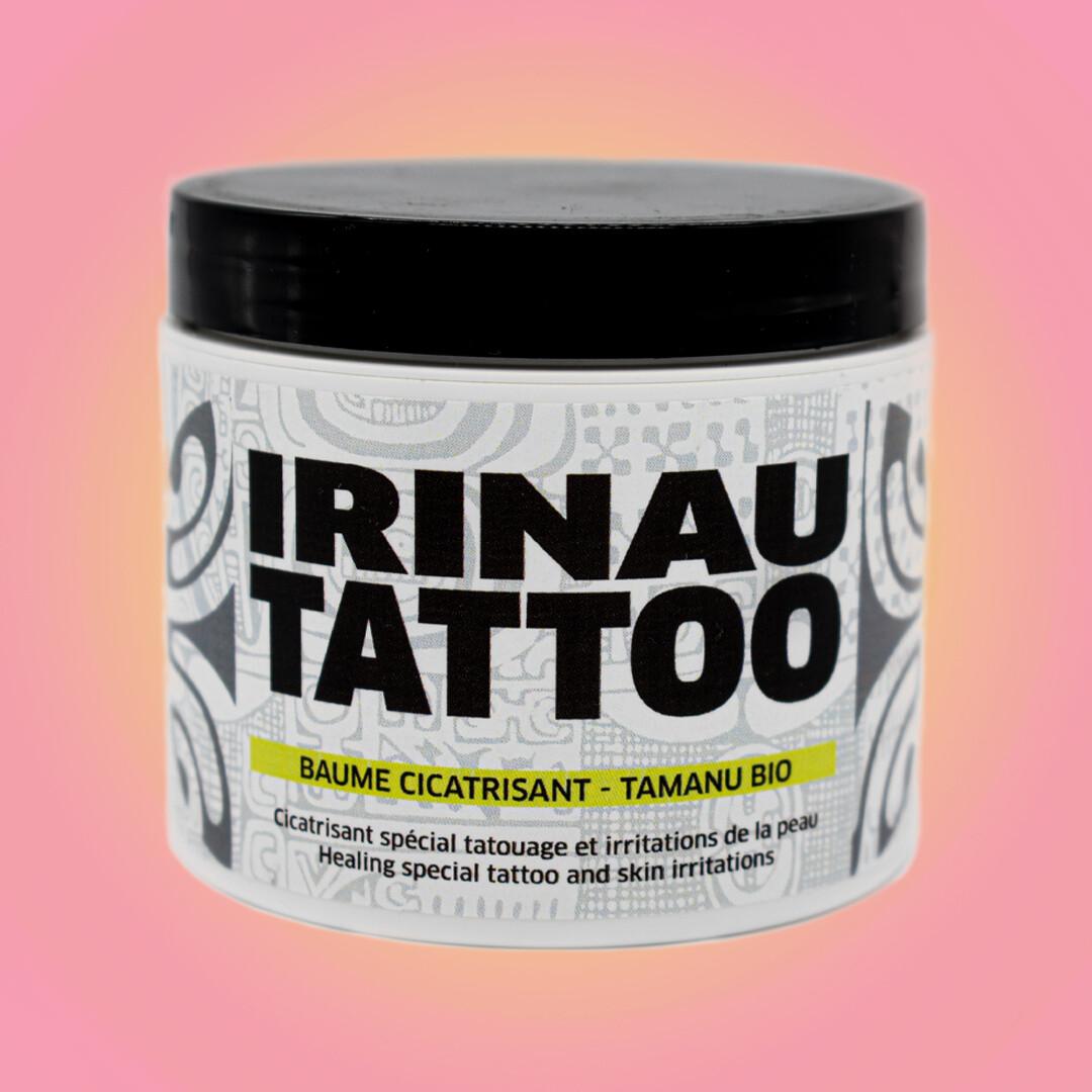 Baume Irinau Tattoo