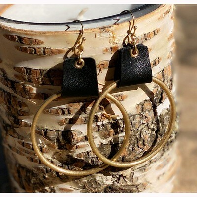 AROUND THE WORLD EARRINGS