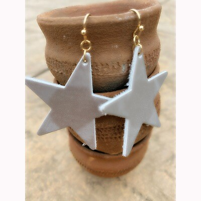 NAME YOUR STAR EARRINGS