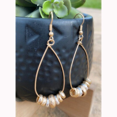 BOISTEROUS EARRINGS