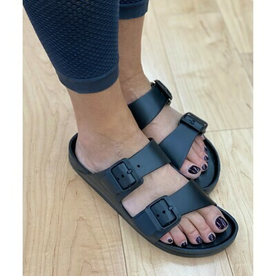 Meet Me By The Pool Sandals