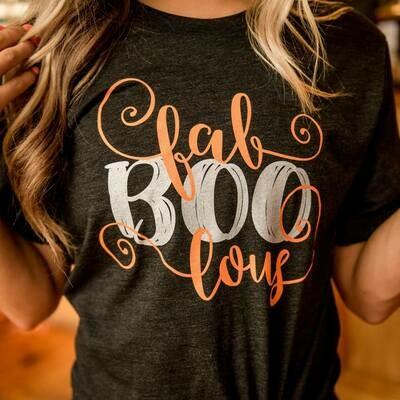 Fab Boo Lous Adult Tee