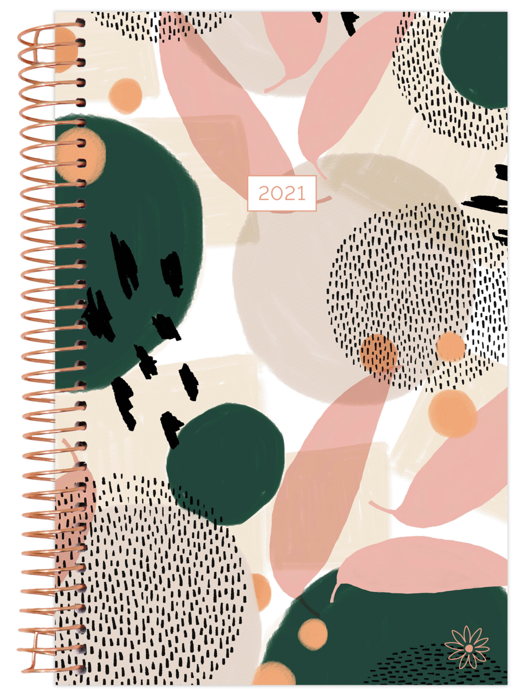 SOFT COVER PLANNERS