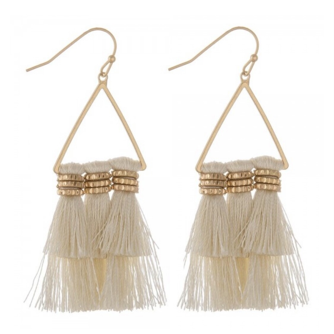 ALL UP TO YOU EARRINGS