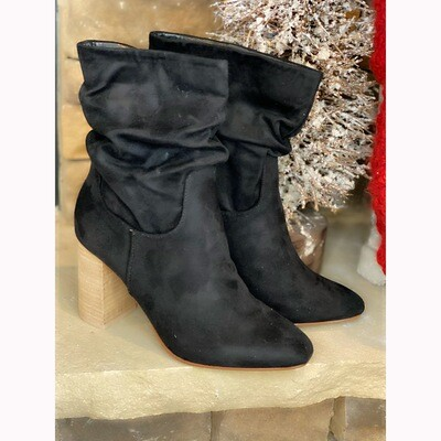 DARBY SLOUCH BOOTIE