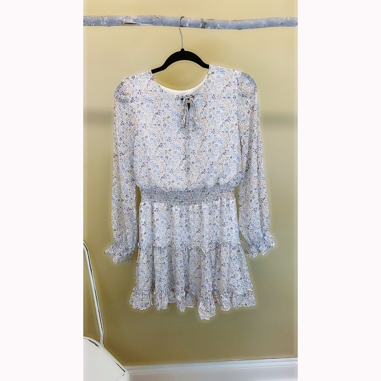 FEELING INSPIRED DRESS
