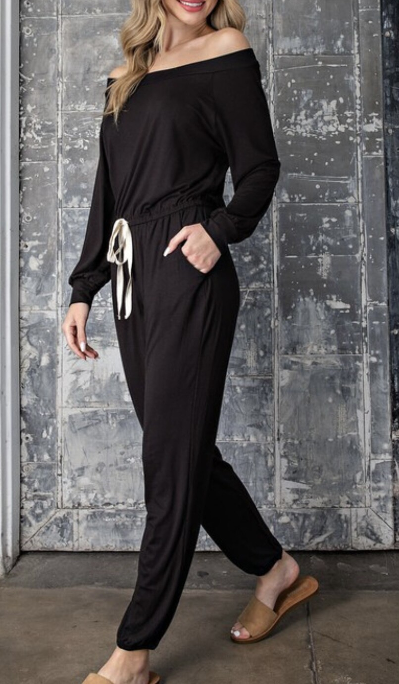 DAY IN OR DAY OUT JUMPSUIT