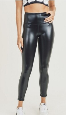 PACE YOURSELF LEGGINGS