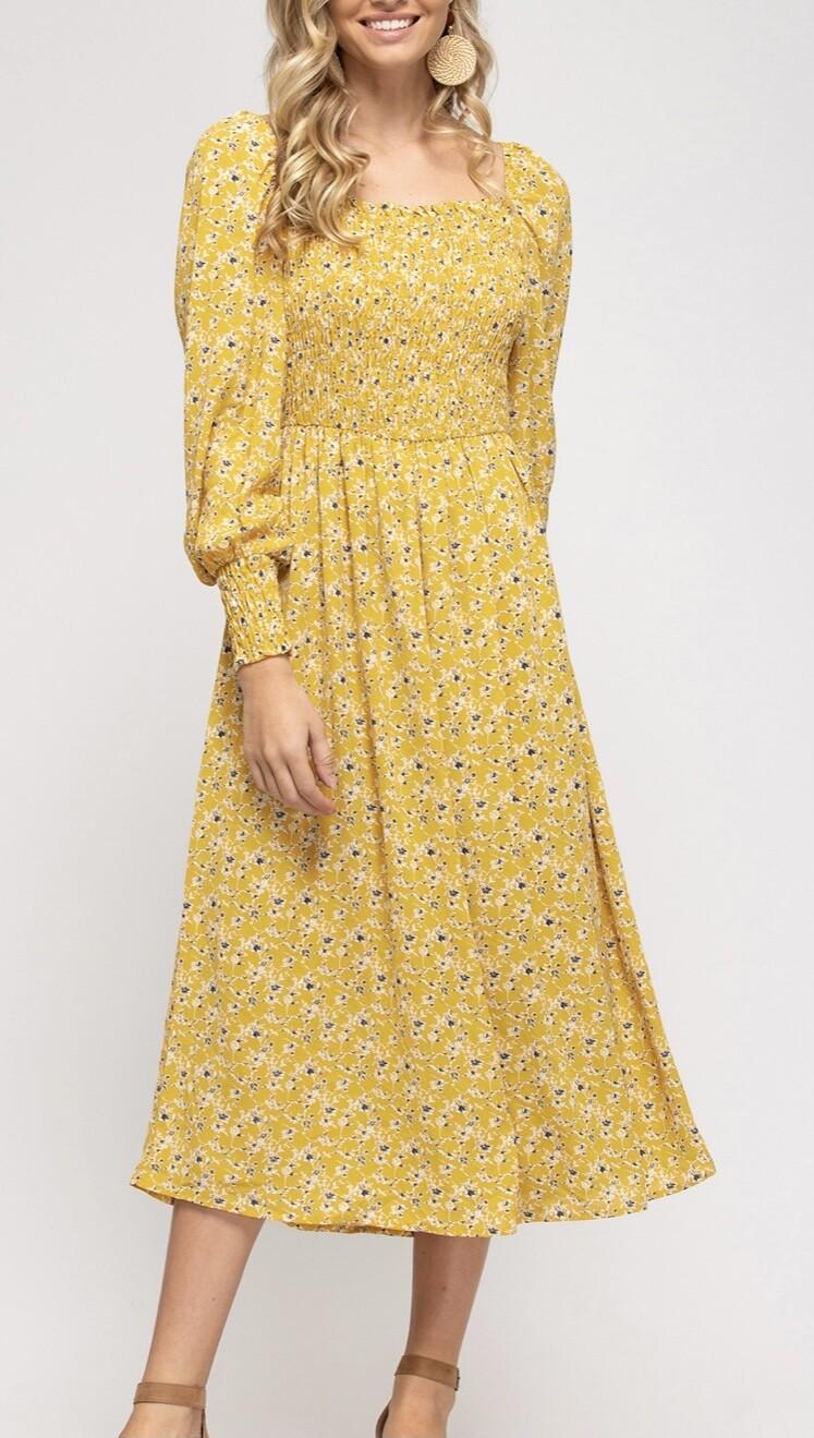 BEAUTIFUL THINGS DRESS