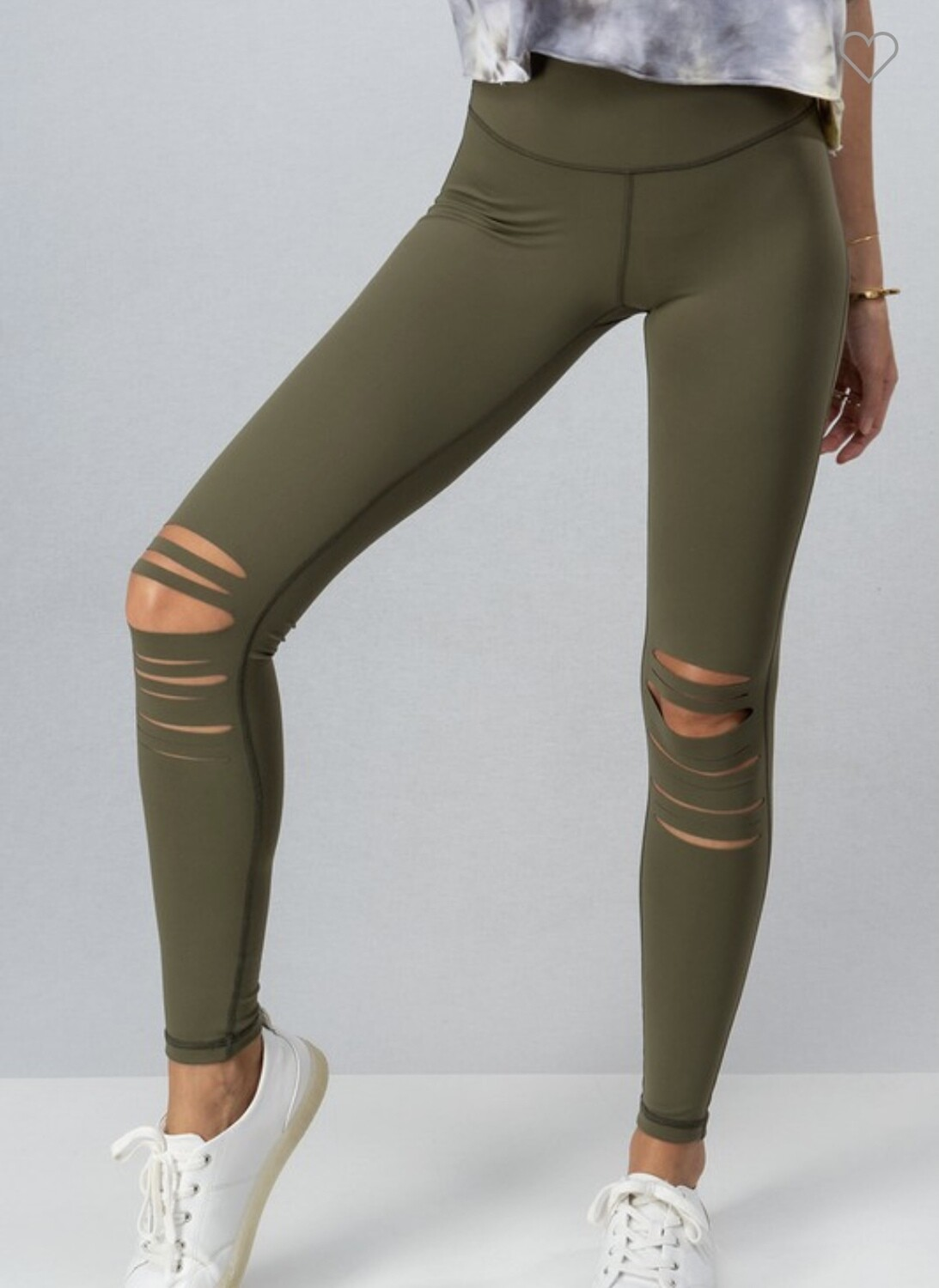 NO LIMIT LEGGINGS