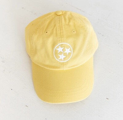 TENNESSEE TRISTAR CAP