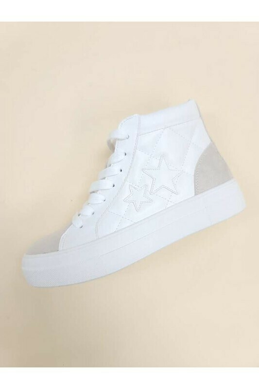HIGH HOPES SNEAKERS