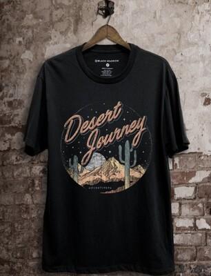 DESERT JOURNEY GRAPHIC TEE