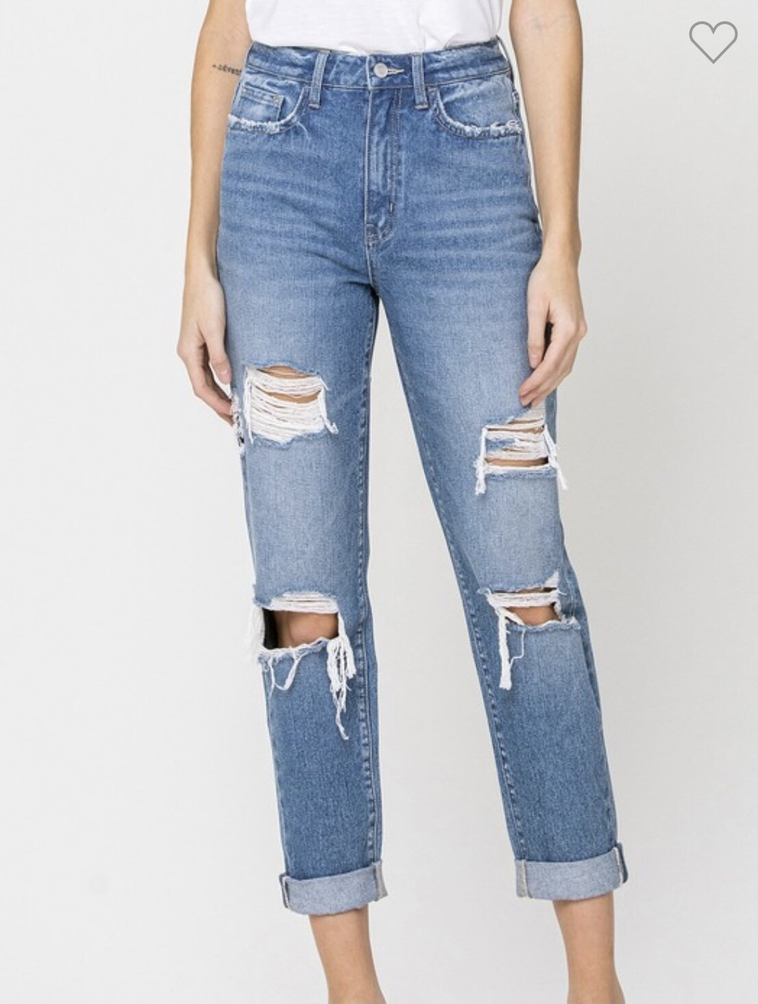 LEADER OF THE PACK JEANS