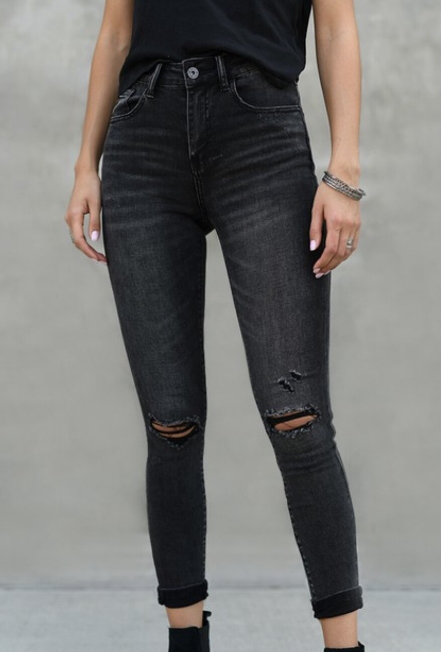 ON THE ROAD JEANS