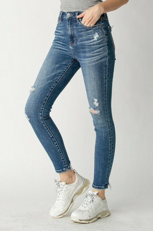 ON THE WAY JEANS