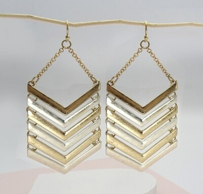 THOUGHT IT THROUGH EARRINGS