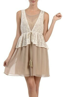 GENTLENESS DRESS