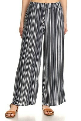 ONE SIZE FLARE PANTS