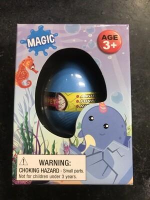 Narwhal Egg