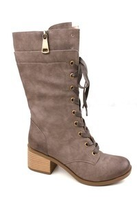 CONFIDENCE BOOTS