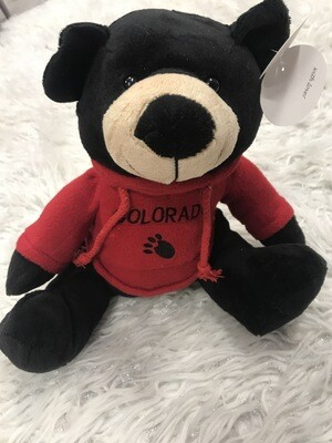 Colorado Plush Bear