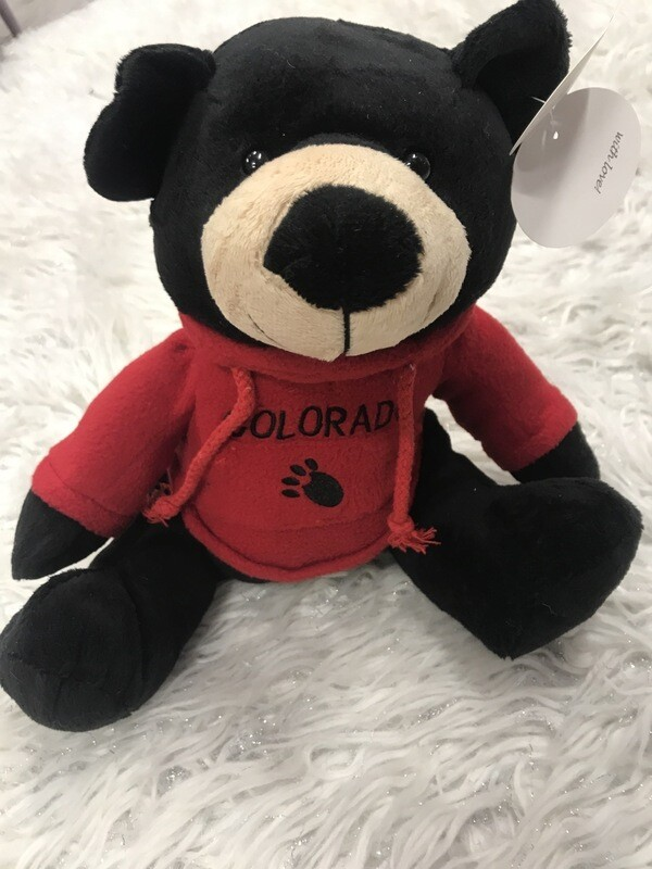 Colorado Plush Bear