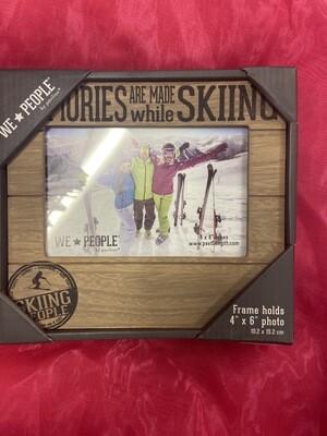 Memories Skiing