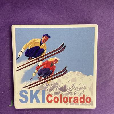 Jump Ski Coaster