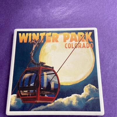 WP  Gondola Coaster