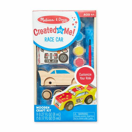 8829-ME RACE CAR