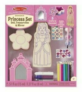 19543-ME DYO PRINCESS SET
