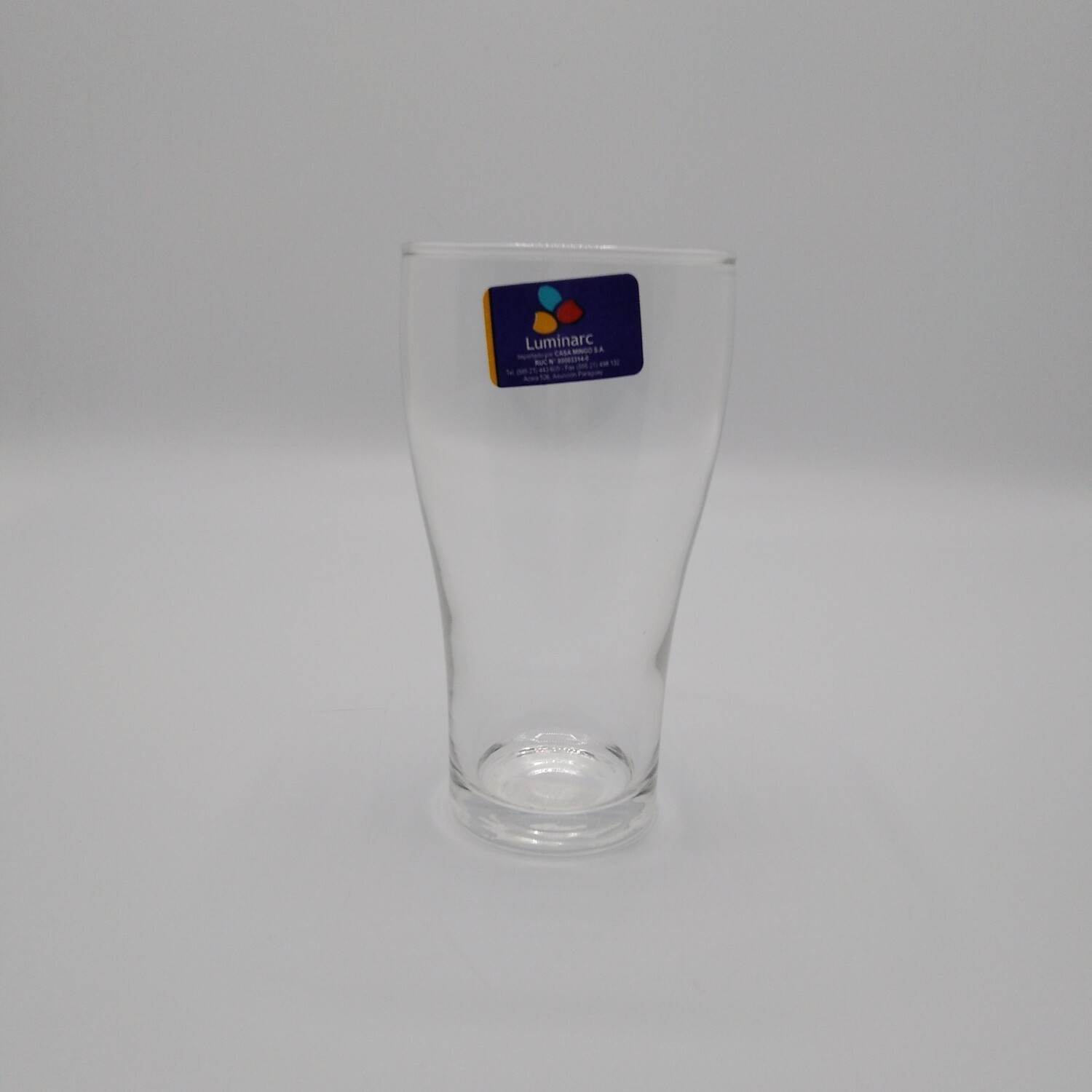 VASO CONICAL 42.5CL X UND