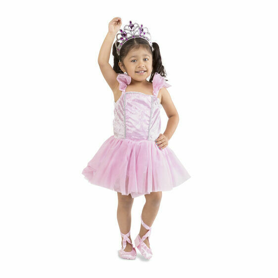 8504-ME Role play - Ballerina