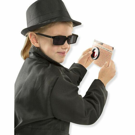 8518-ME Spy -Role Play Set